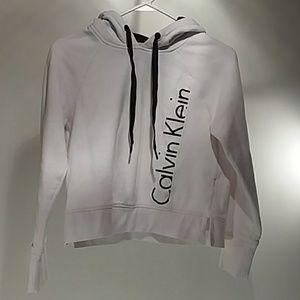 Calvin Klein performance hoodie womens XS
